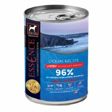 Limited Ingredient Ocean Recipe, Case of 12 ,13oz Cans