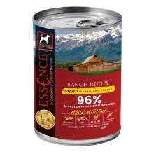 Limited Ingredient Ranch Recipe, Case of 12, 13oz Cans