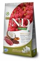 Farmina N&D Quinoa Skin & Coat Duck 2.5kg