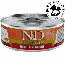 Skin & Coat | Quail & Coconut for Adult Dogs, Case of 6, 285g Cans
