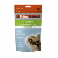 Feline Natural Lamb & Tripe 57g