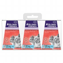 Friends Refill 48ml,, 3 Pack