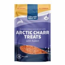 Arctic Charr & Rabbit 80g