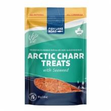 Arctic Charr & Seaweed 80g