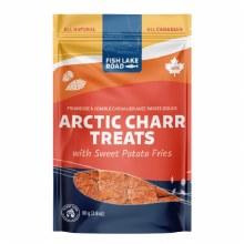 Arctic Charr & Sweet Potato 80g