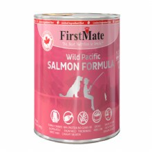 Wild Salmon Formula, Case of 12, 345g Cans