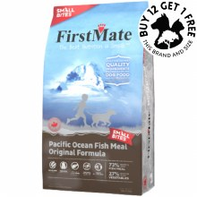 Pacific Ocean Fish Small Breed 2.3kg
