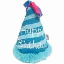 Birthday Hat, Blue