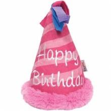 Birthday Hat, Pink