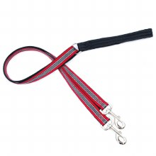 """Training Lead, Reflective Red, 1"""""""