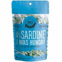 Sardines 15g
