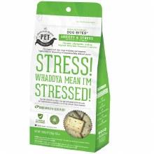 Anxiety & Stress Nutra Bites 240g