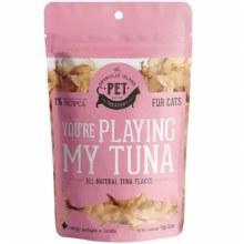 Tuna Flakes 15g