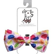 Party Bow-tie Pink, Small