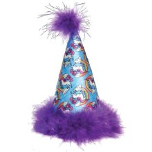 Party Hat Magic Unicorn, Small