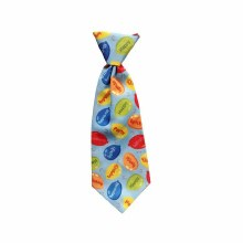 Party Long-tie Blue, Small