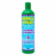 Lavendar Shampoo 500ml