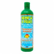 Tropical Shampoo 500ml