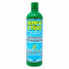 Unscented Shampoo 500ml