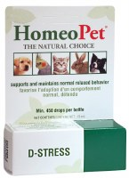 D-Stress (Anxiety Relief)