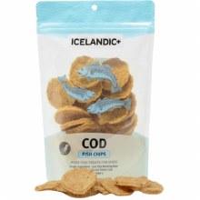 Cod Fish Chips 2.5oz