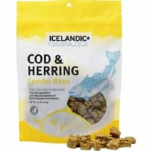 Cod & Herring 3.5oz