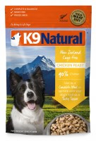 K9 Natural Chicken Freeze Dried 500g