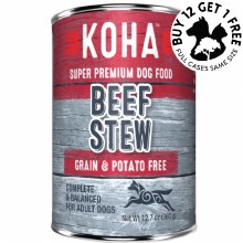 Beef Stew, Case of 12, 12.7oz Cans