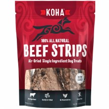 Beef Strips 3.25oz