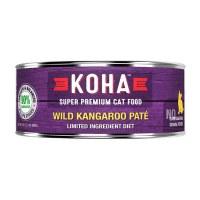 Kangaroo Pate, Case of 24, 5.5oz Cans