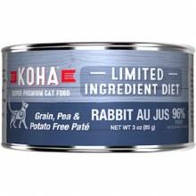 LID Rabbit Pate