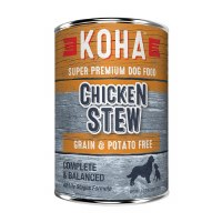 Chicken Stew, Case of 12, 12.7oz Cans