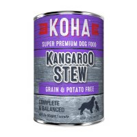Kangaroo Stew, Case of 12, 12.7oz Cans