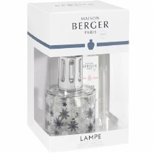 Pure Floral Lamp Gift Set