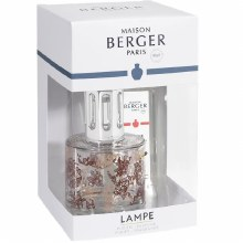 Pure Ribbon Lamp Gift Set