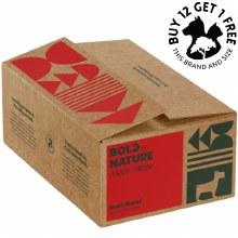 Beef Patties 24lb box