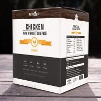 Chicken & Trout Dinner, 113g x 24