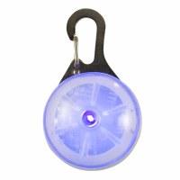 Collar LED Light, Blue