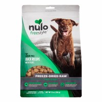 Freeze-Dried Duck with Pears 5oz