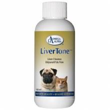 Liver Tone 120ml