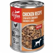 Chicken Stew, Case of 12, 12.8oz Cans