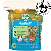 Alfalfa Hay 425g