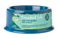 Enriched Life | No-Tip Bowl, Large
