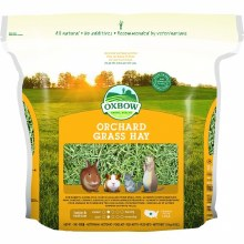 Orchard Grass Hay 1.13kg