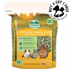 Orchard Grass Hay 425g