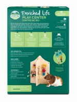 Enriched Life Play Center, Small