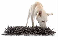 Wooly Snuffle Mat