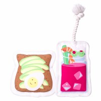 Brunch Toys 2 pack