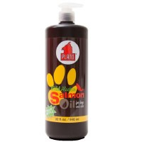 Wild Alaskan Salmon Oil 946 ml