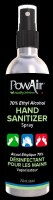 Hand Sanitizer Spray 70% 250ml, Health Canada Approved